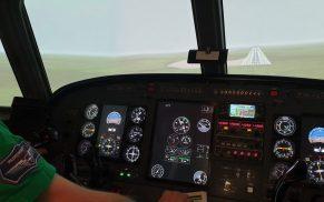 ICAO lygis